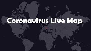 coronavirus live update