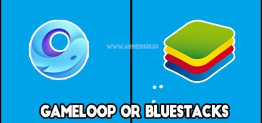 Gameloop or Bluestacks