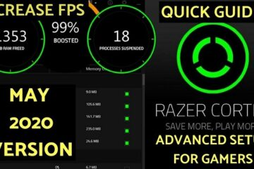Razer Cortex Download
