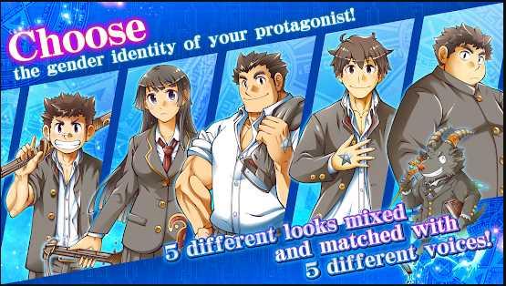 tokyo afterschool summoners APK