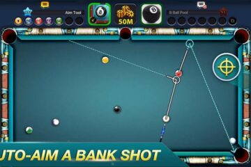 8 Ball Pool Hack Mod