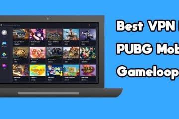 PUBG Mobile Tencent Gameloop Emulator