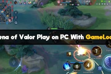 Arena of Valor Play on PC