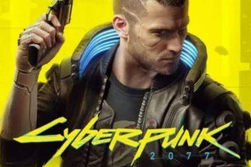 Cyberpunk 2077 APK